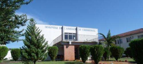 18-09-14 Santas Casas e Hospitais Beneficentes confirmam paralisação nacional no dia 25